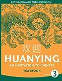 Huanying, Jiaying Howard and Lanting Xu, 088727739X