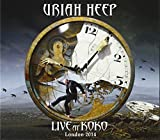 Live At Koko [CD/DVD Combo][Deluxe Edition] by Uriah Heep (2015-08-03)