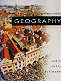 Introduction to Geography, Getis, Arthur, 0697254968
