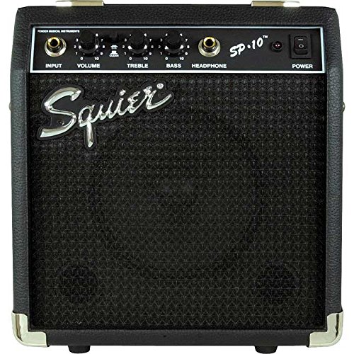 squier-by-fender-sp-10-portable-electric-guitar-amplifier