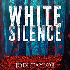 Download audiobook White Silence: Elizabeth Cage, Book 1