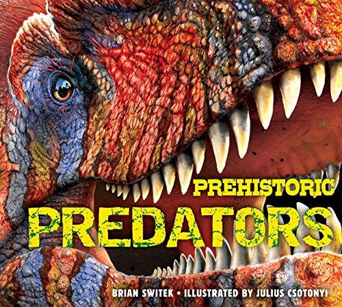 (Prehistoric Predators)