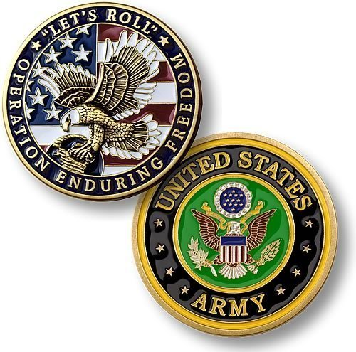 Operation Enduring Freedom Army