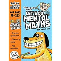 Let's do Mental Maths for ages 9-10: For children learning at home