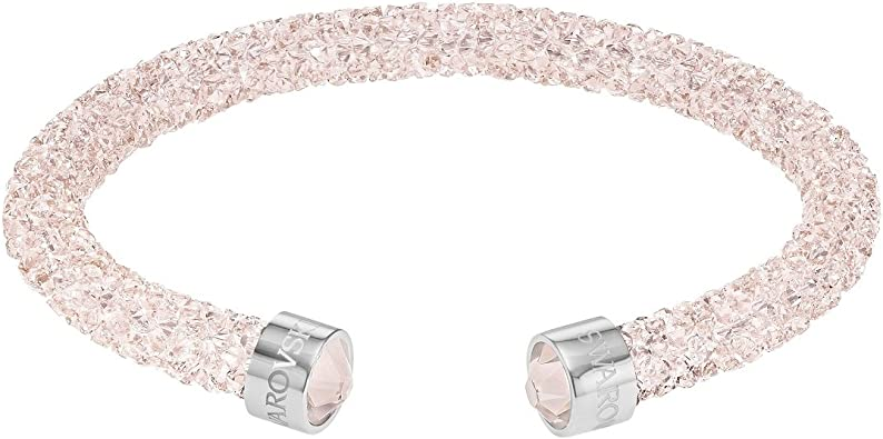 Swarovski Crystaldust Cuff - Pink - 5292444