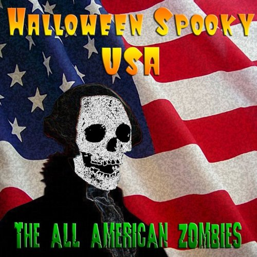 Star Spangled Banner (Halloween Mix) [Clean] -