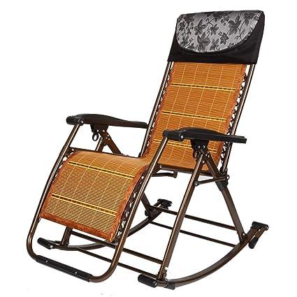 Amazon.com: Mecedoras reclinables para adultos, silla de ...