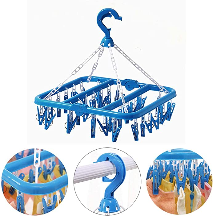The Best Carousel Laundry Hanger