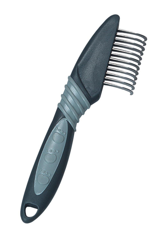 Groo'me Peigne Demeloir 12 Dents - Toilettage Générique