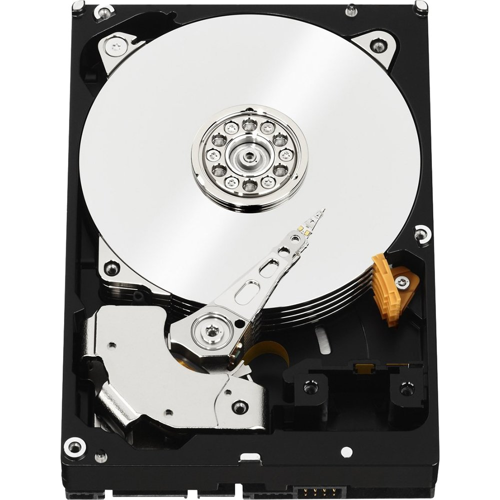 WD RE 3TB 7200 RPM SAS 6Gb/s Interface 32MB Buffer 3.5'' Internal Hard Drive