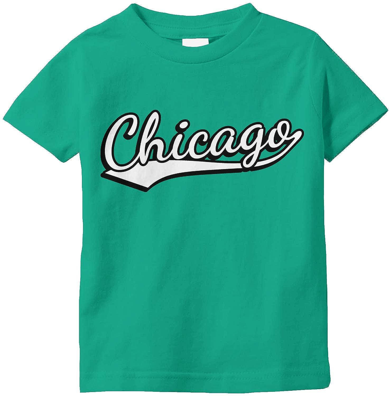 Amdesco Chicago Illinois Infant T-Shirt