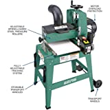 "Grizzly Industrial G0716-10"" 1 HP Drum Sander"