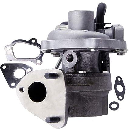 Amazon.com: KP35 Turbo 54359880005 for Fiat Punto Panda Lancia Opel Vauxhall Corsa 73501343: Automotive