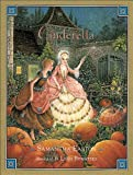 Cinderella, Samantha Easton, 0836249054