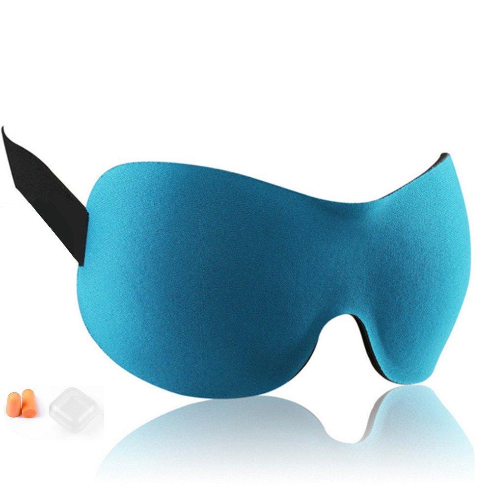 Amazon.com: Galletas pinzas ergonómico máscara de dormir 3d ...