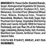 Grandma's Cookies, Peanut Butter, 2.25oz