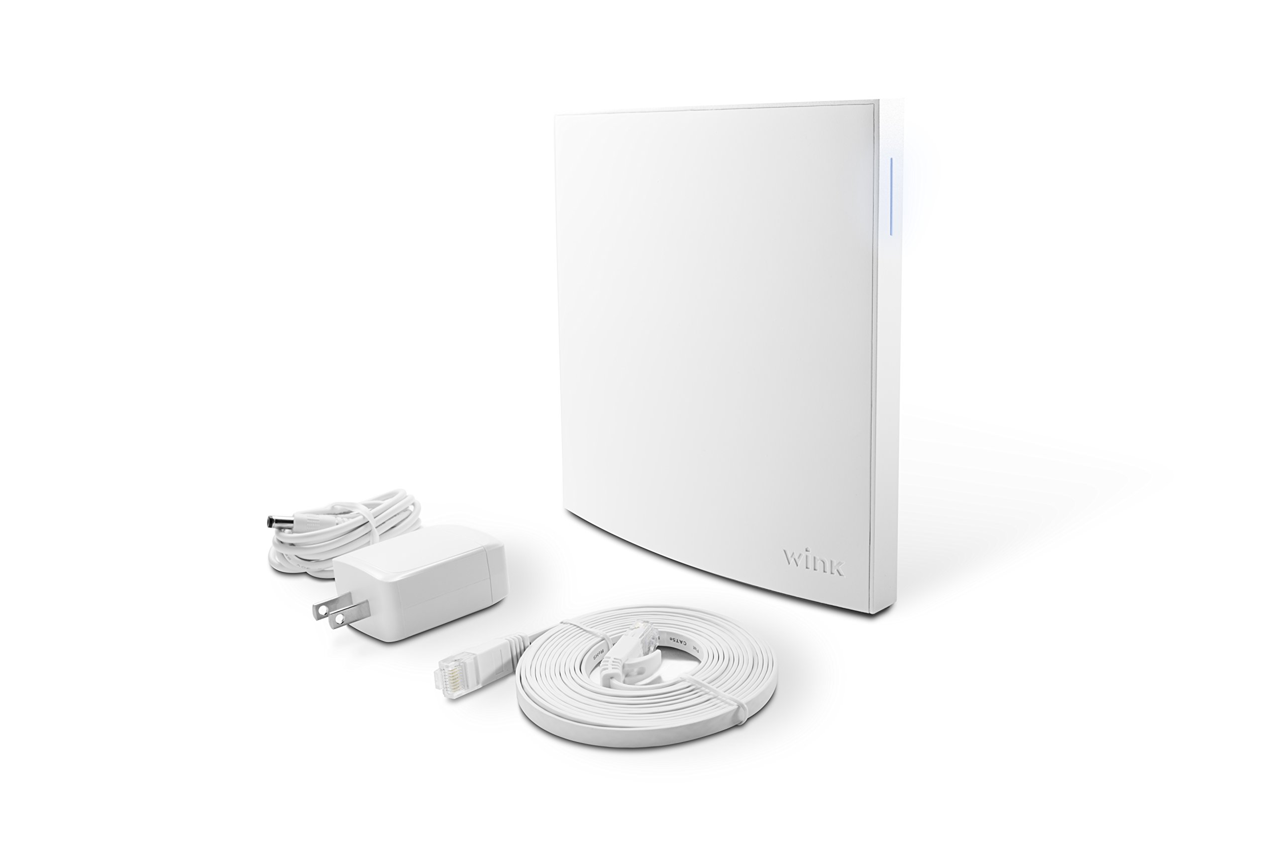 Wink Hub 2, Easily Control Every Device in Your Smart Home, Works with Amazon Alexa and Google Assistant by Wink (Image #5)