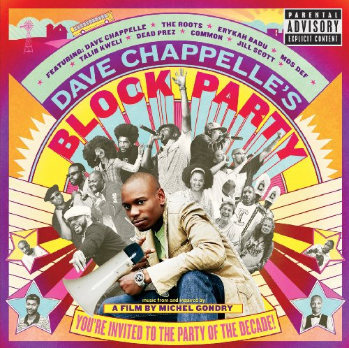 Dave Chappelle's Block Party [...