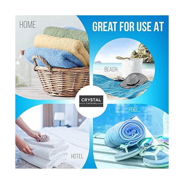 CrystalTowels-7-Pack-Bath-Towels-Extra-Absorbent-100-Cotton-27-x-52