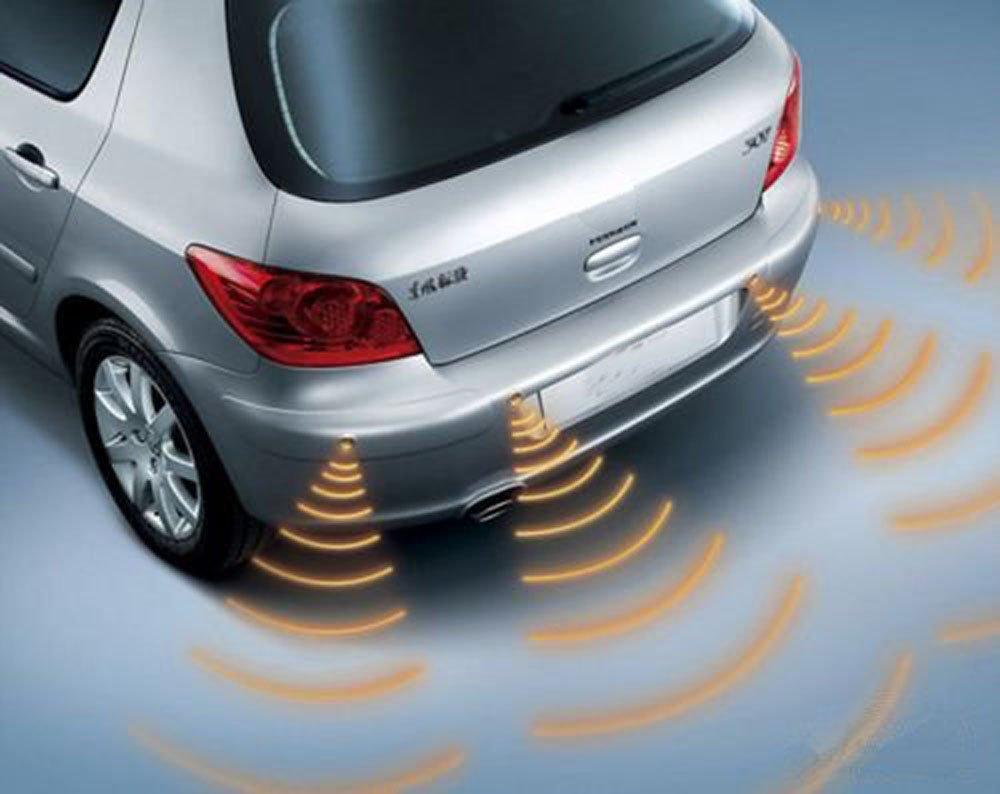 LHZTECH Car PDC Parking Sensor 25994-ZC10A For Nissan Armada Quest Infiniti QX56