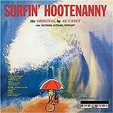 Surfin' Hootenanny [Vinyl]