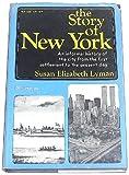 The Story of New York, Susan Elizabeth Lyman, 0517523787