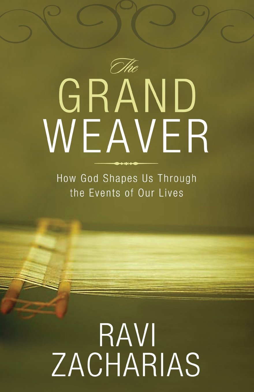 Read Online The Grand Weaver: How God Shapes Us Through the Events of Our Lives pdf