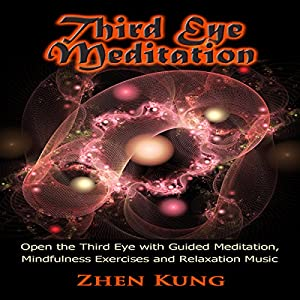 Third Eye Meditation Speech