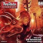 Die Ruinenstadt (Perry Rhodan Stardust 4) | Robert Corvus