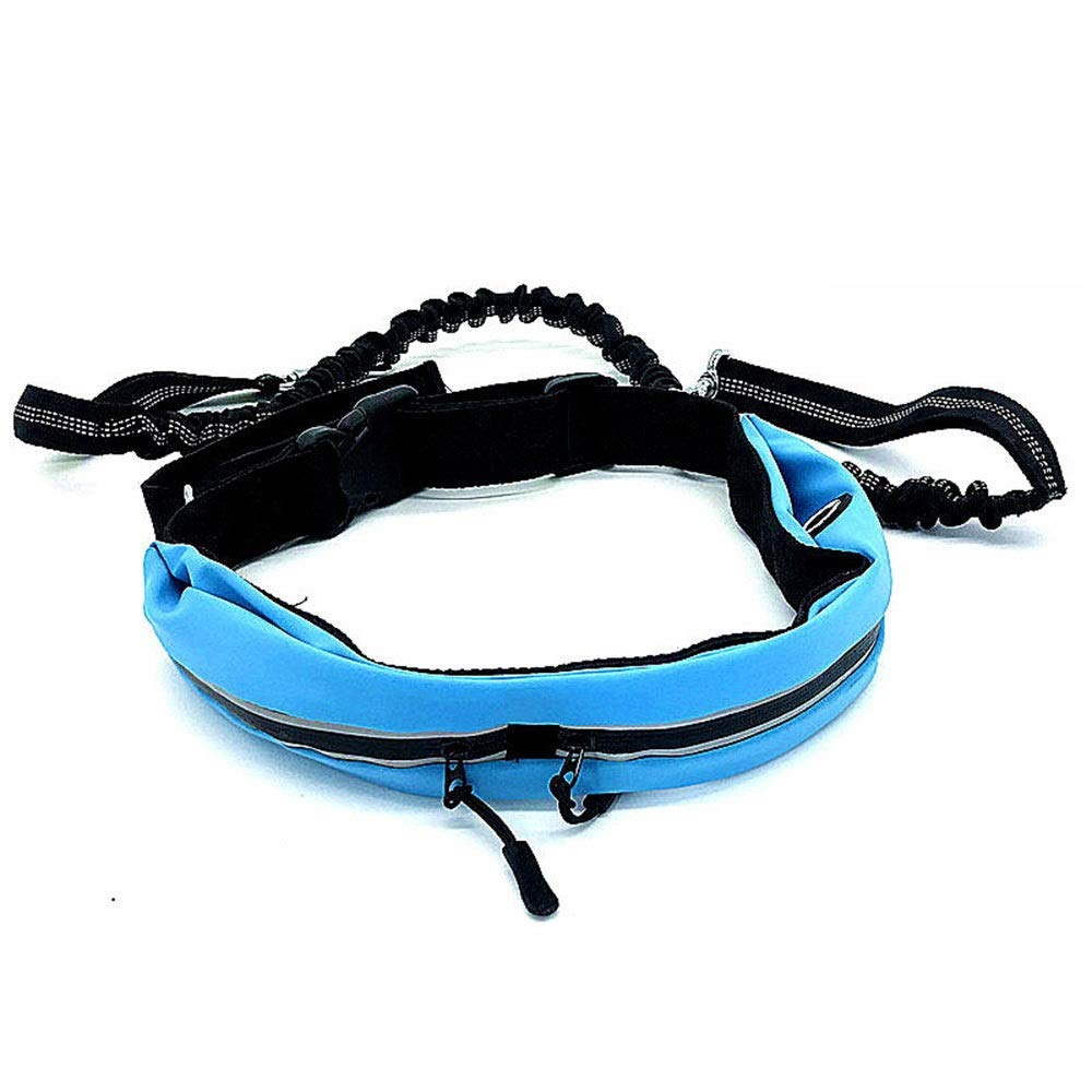 bluee Animal Leash Primal Pet Gear Dog Leash 6ft Long Heavy Duty Leashes for Large Dogs Or Medium Dogs (color   Yellow)