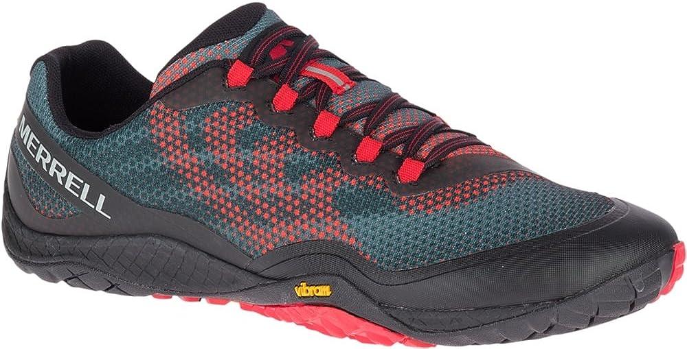 Mishansha Womens Mens Breathable Air Cushion Non Slip Sports Trail Running Shoes
