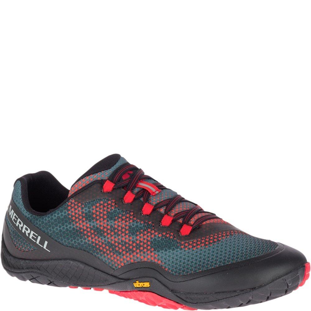 Merrell Trail Chaussure Glove 4 Shield Chaussure Trail Course Trial - AW18 46 EU|Black 43a420