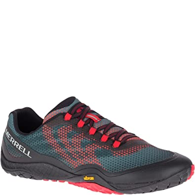 9051c68837 Merrell Men's Glove 4 Trail Running Shoes: Amazon.co.uk: Shoes & Bags