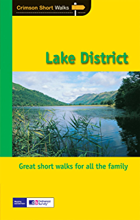 Short walks in the yorkshire dales ebook collins maps amazon short walks lake district fandeluxe Image collections