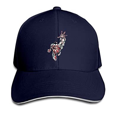 Amazon Ky ファッション 大人着 男女兼用 野球帽 アメリカ シビル