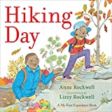img - for Hiking Day (A My First Experience Book) book / textbook / text book