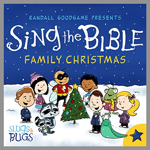 Christmas 3 Bugs - Sing the Bible Family Christmas