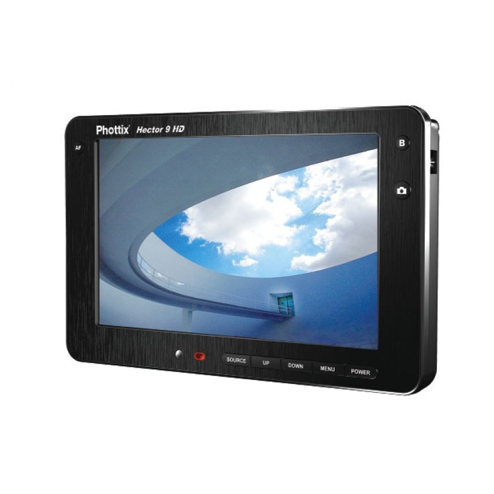 Phottix HD Moniter Hector 9HD [並行輸入品]   B019SZ9BGG