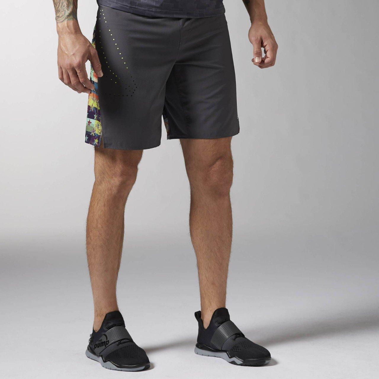 Reebook OSR BRD Short WG – Shorts