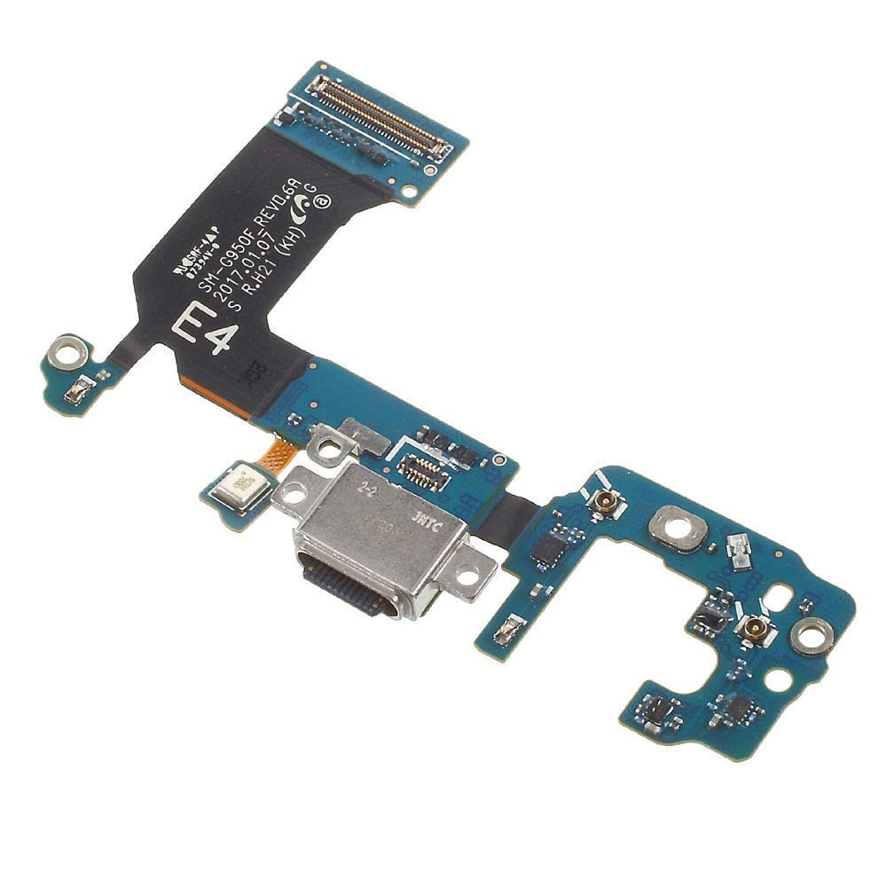 Puerto De Carga Para Samsung S8 Sm-950f G950f