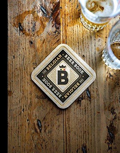 The Belgian Beer Book (Belgian Beer)