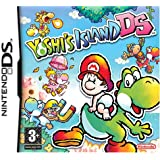 Yoshi's Island DS (Nintendo DS)