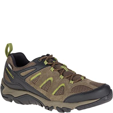 Merrell Outmost Vent Waterproof Hiking Shoe