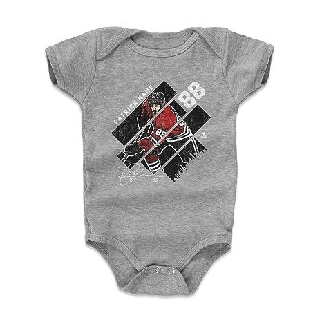 best cheap 4cef6 f12c0 Amazon.com: 500 LEVEL Patrick Kane Chicago Hockey Baby ...