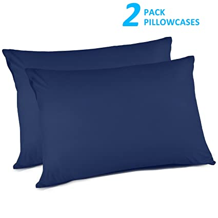 Amazon.com: Adoric Pillow Cases Queen Size, 100% Brushed Microfiber on standard color, queen size, king size, twin fitted sheet size, euro sham size, twin flat sheet size, crib sheet size, pillow size, standard pattern, blanket size, double size,