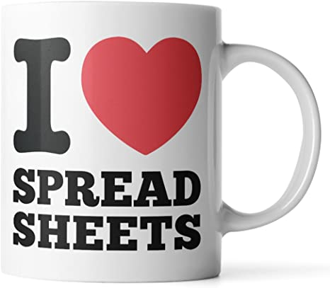 I Love It When You Speak Spreadsheets To Me Spreadsheet Office Art