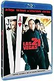 Las Vegas 21 [Blu-ray]