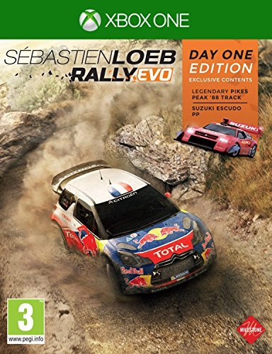 dirt 4 day one edition xbox one savepath. Black Bedroom Furniture Sets. Home Design Ideas