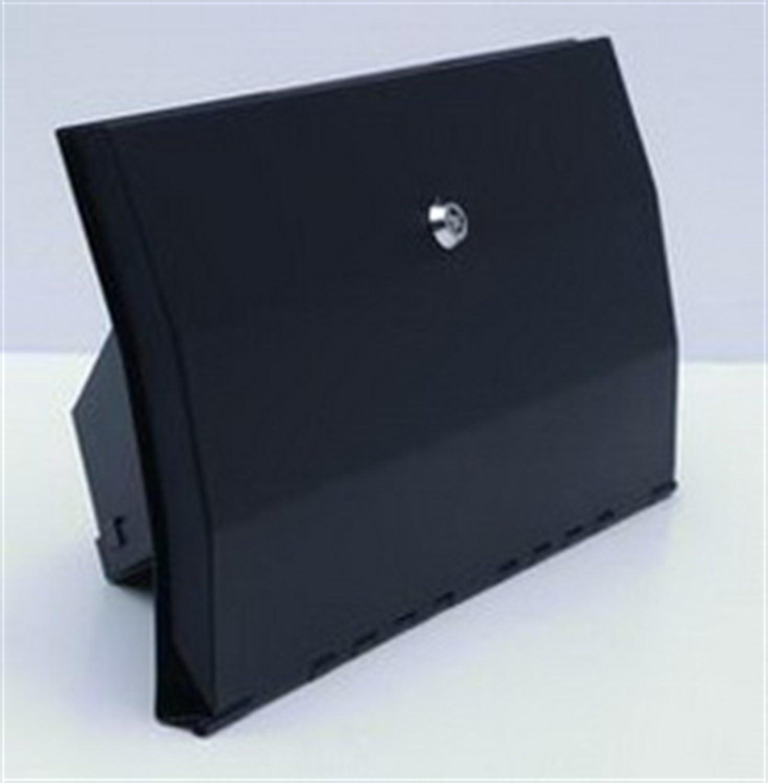 Smittybilt 812301 Vaulted Glove Box for Jeep JK 2//4-Door