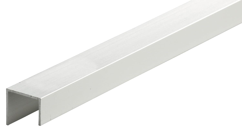 Aluminium U Profile, 473853 GAH-ALBERTS